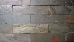 California Gold Plane Natural Wall Cladding Stone