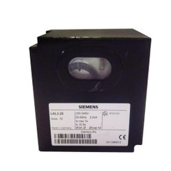 Lal3.25 Siemens Oil Burner Controller