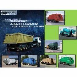 Dump Trucks, 310 Hp, Model Name/Number: Gourika India Limited