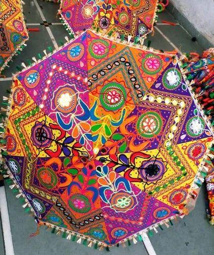 Ethnic Umbrella