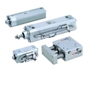 SMC Hygienic Design Cylinder HY/HYD