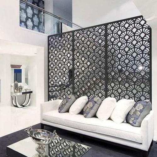Living Room Wall Dividers At Rs 48 Square Feet Room Dividers ID Magnificent Divider Living Room