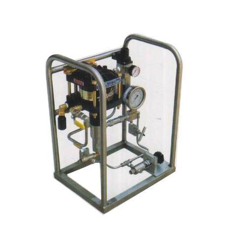 Test Pumps System - Hydraulic Pressure Test Pump System Manufacturer