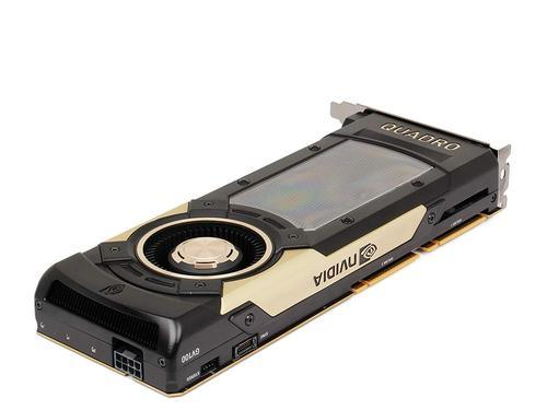 NVIDIA Quadro GV100 Volta GPU 32GB Graphics Video Card