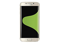 Samsung Mobile Phone Galaxy S6 edge