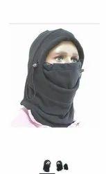 Fleece Full Cover Face Mask