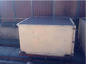 Steel Moulding Box