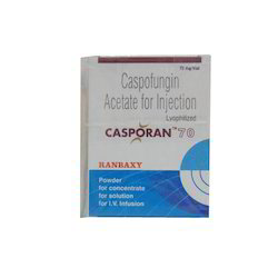 Casporan 70 mg Injections