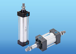 Esc Series Cylinder