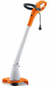 FSE 31 Electric Grass Trimmer With Ergonomic Loop Handle