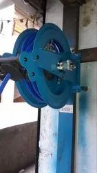 15 To 30 Mtr Auto Rewind Air Hose Reel