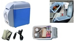 Car Refrigerator Portable Fridge