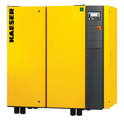 Kaeser Make Screw Compressor Repairing Service