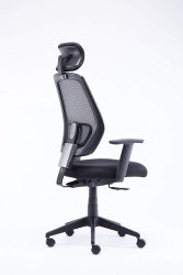 Ergonomic High Back Mesh Chairs