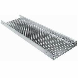 Aluminum Cable Tray Galvanizing Service