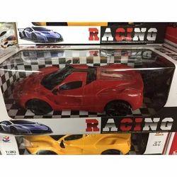Plastic Kids Toy Car
