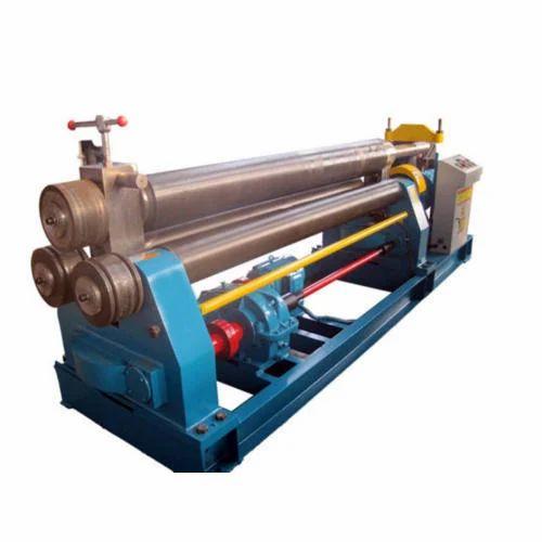 Manufacturer Of Rolling Machine Amp Sharpening Machine By