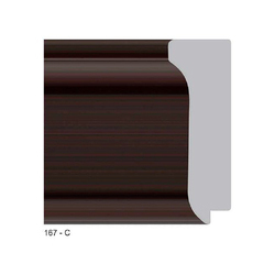 167 - C Series Photo Frame Molding