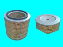 Manual KEL 320 Automotive Air Filter