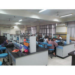 Chemistry Lab Workstation