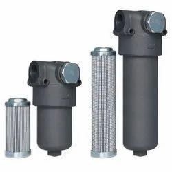 Hydraulic High Pressure Filter