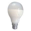 12W LED White Bulb
