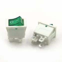 Rocker Switch for Nebulizers, Nebulizer Switch