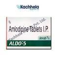 Aldo 5mg Tablet