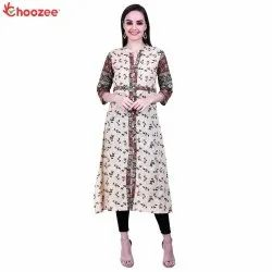 Glory Women Printed Kurta