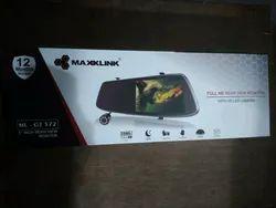 Maxxlink Rear View Monitor