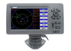 GPS Chartplotter With Ais Onwa /Kp 39a