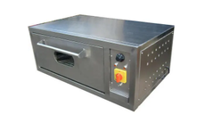18x24 Inch Electric Operated Pizza Oven