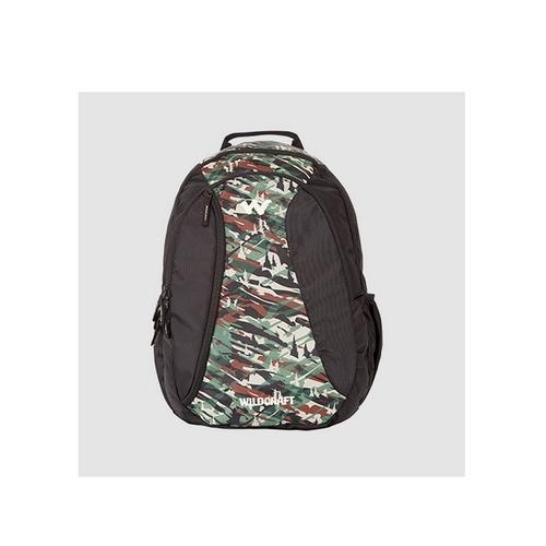 Wildcraft Camo 3 Backpack Bag - Green at Rs 1749  piece  ea7b9ee053902