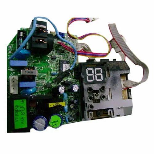 Wiring Diagram Ac Samsung