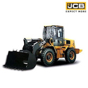 JCB 430ZX Plus Wheeled Loaders, Operating Weight : 11250 Kg