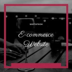 Ecommerce Website Service, With Online Support