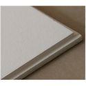 Amazone White Fiberglass Acoustic Optra Tile