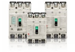 MOULDED CACE CIRCUIT BREAKER_MCCB