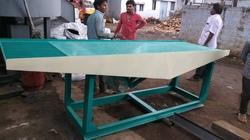 Electric Vibro Forming Table