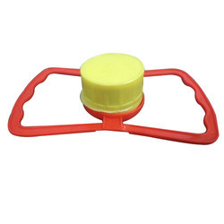 PP 46 Mm Double Handle Bottle Cap