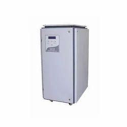 Vertex Three Phase Servo Voltage Stabilizer