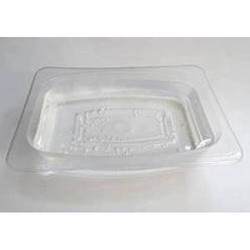 1000 ml Plastic Disposable Trays