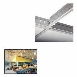 Tee Grid Ceiling Service