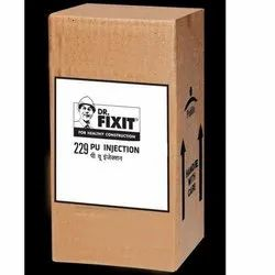 Dr. Fixit 229 PU Injection Construction Chemical
