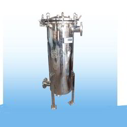 Single Bag Polishing Filter