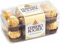 Ferrero Rocher 16 Pieces 200gm