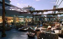 Restaurant Building Development Services