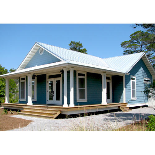 MS Prefabricated House Cabin, Rs 300000 /piece, Noble