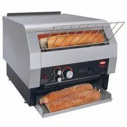 Hotel Toaster