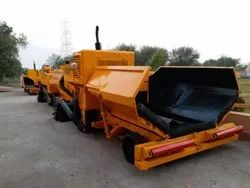 Asphalt Paverfinisher Machine